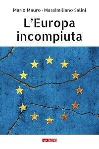 Copertina di 'L' Europa incompiuta'