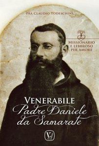 Copertina di 'Venerabile Padre Daniele da Samarate'