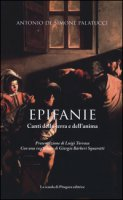 Epifanie. Canti della terra e dell'anima - De Simone Palatucci Antonio