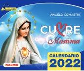 """Calendario """"Cuore di Mamma"""" 2022"""