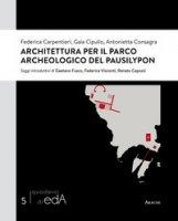 Architettura per il Parco Archeologico del Pausilypon - Carpentieri Federica, Cipullo Gaia, Consagra Antonietta