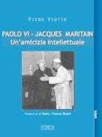 Paolo VI-J. Maritain