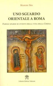 Copertina di 'Uno sguardo orientale a Roma'