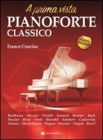 Pianoforte classico a prima vista - Concina Franco