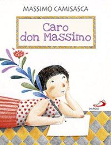 Copertina di 'Caro don Massimo'
