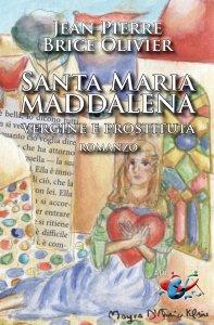 Copertina di 'Santa Maria Maddalena'