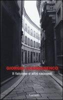 Il falcone e altri racconti - Scerbanenco Giorgio