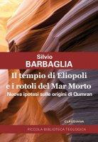 Il tempio di Eliopoli e i rotoli del Mar Morto - Silvio Barbaglia
