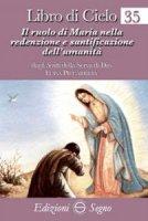 Libro di Cielo 35 - Luisa Piccarreta