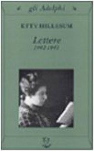 Copertina di 'Lettere 1942-1943'