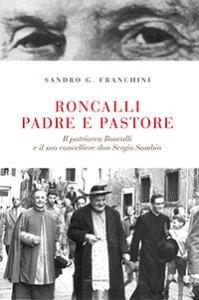 Copertina di 'Roncalli padre e pastore'