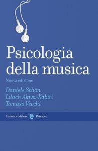 Copertina di 'Psicologia della musica'