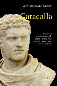 Copertina di 'Caracalla'