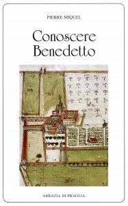 Copertina di 'Conoscere Benedetto'