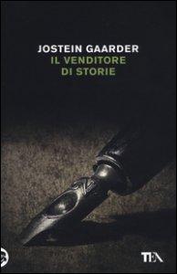 Copertina di 'Il venditore di storie'