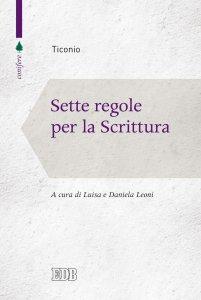 Copertina di 'Sette regole per la Scrittura'