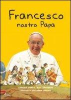 Francesco nostro Papa - Ferreiros Lili
