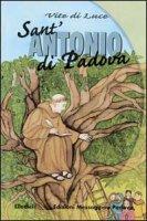 Sant'Antonio di Padova - vari Autori