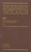 Enchiridion Vaticanum. 20