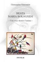 Beata Maria Bolognesi - Giuseppina Giacomini