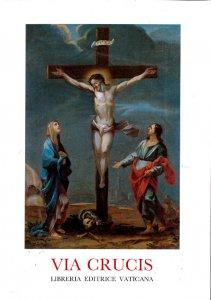 Copertina di 'Via crucis 2005'