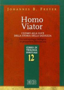 Copertina di 'Homo Viator'