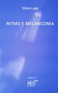 Copertina di 'Ritmo e melanconia'