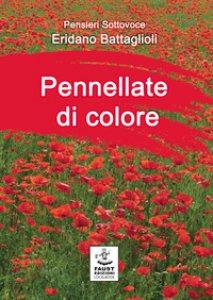 Copertina di 'Pennellate di colore'