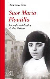 Copertina di 'Suor Maria Pautilla'