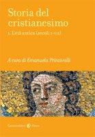 Storia del cristianesimo vol.I
