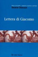 Lettera di Giacomo - Rosario Chiarazzo