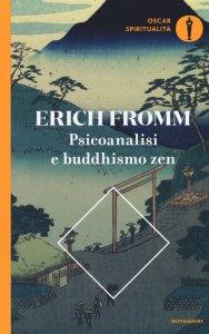 Copertina di 'Psicoanalisi e buddhismo zen'
