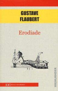 Copertina di 'Erodiade'