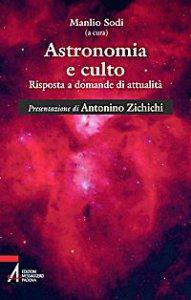 Copertina di 'Astronomia e culto'