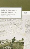 Povera gente - Dostoevskij Fëdor