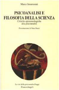 Copertina di 'Psicoanalisi e filosofia della scienza. Critiche epistemologiche alla psicoanalisi'
