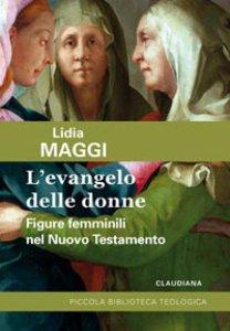 Copertina di 'L' Evangelo delle donne'