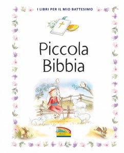 Copertina di 'Piccola Bibbia'