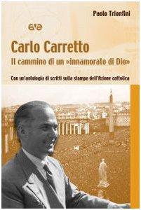 Copertina di 'Carlo Carretto'