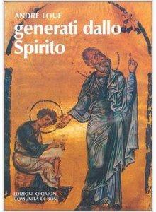 Copertina di 'Generati dallo Spirito'