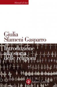 Copertina di 'Introduzione alla storia delle religioni'