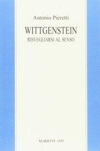 Copertina di 'Wittgenstein'
