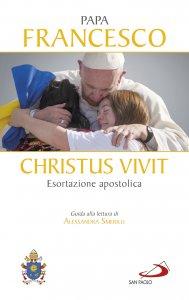 Copertina di 'Christus vivit'