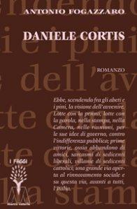 Copertina di 'Daniele Cortis'