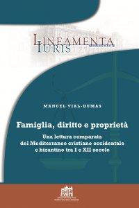 Copertina di 'Famiglia, diritto e proprietà'