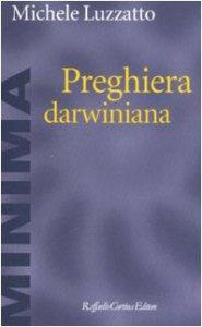 Copertina di 'Preghiera darwiniana'