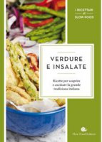 Verdure e insalate