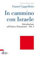 In cammino con Israele - Cappelletto Gianni