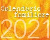 Calendario familiare 2021