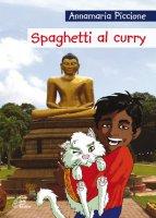 Spaghetti al curry - Piccione Annamaria